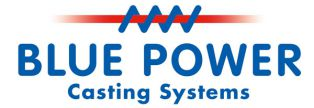 Blue Power Casting Systems
