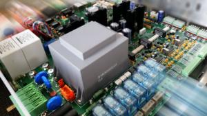 Induktion Generator