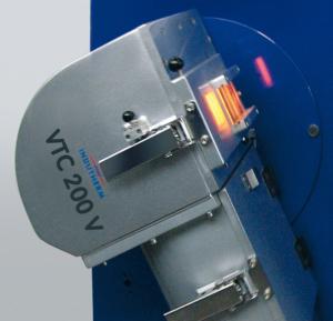 Vakuum-Druckgießanlage VTC Blue Power