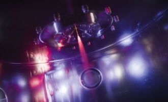 Powder atomization, metal powder production