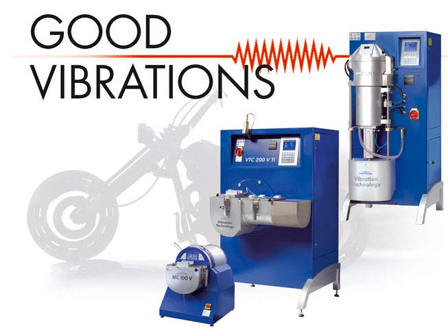 vibrationstechnologie