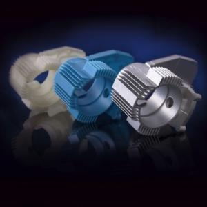 Blue Power Metall-Feinguss