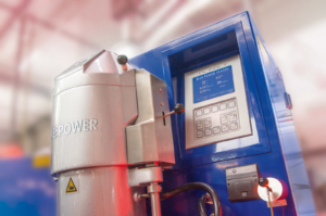 VC 650 V Vakuum-Druck-Gießanlage mit Sweep Mode Vibration System