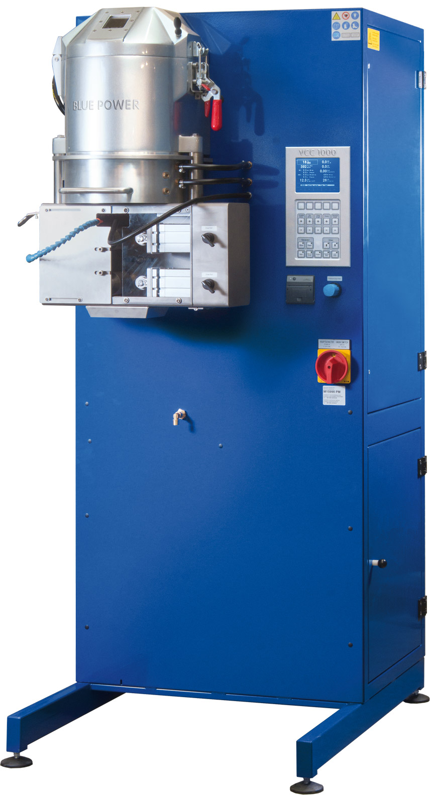 Stranggießanlage CC 1000 / VCC 1000