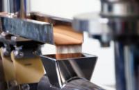Windsichter für Metallpulver