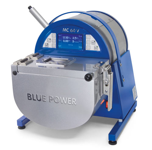 Blue Power Mini Casting machine MC 60 V