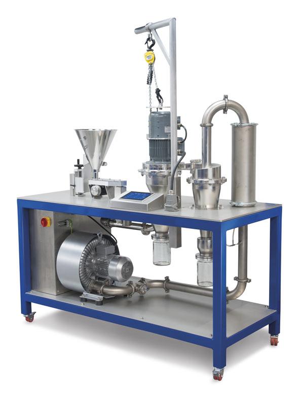 Blue Power Air Classifier AC 1000